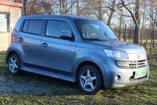 Daihatsu Materia 1.3i 16V !!50TKM!! č.1