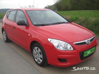 Hyundai i30 1.6 CRDi 115PS č.1